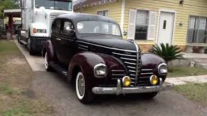 1939 plymouth last video 1939 plymouth last video