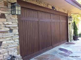 Garage Door Makeover using vinyl | Yards and curb appeal | Pinterest ...