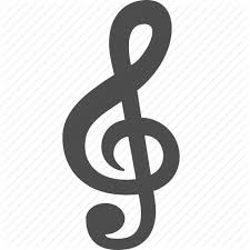 Treble Clef Music Clef G Clef Music Music Note Music Notes Musical Note Notes