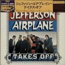 Jefferson Airplane Takes Off [11-Track LP/Original Lyrics]