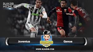 Highlights Juventus Vs Genoa Serie A ...