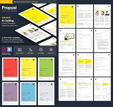 Proposal Templates Free Microsoft Word Amazing Proposal Template Templates Indesign Free Thepatheticco
