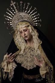 Ntra. sra. del Amparo de Jerez de la Frontera.   Fotografia arte ...