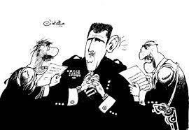 العداء  والتشابه بين  القومية  العربية  والقومية  الصهيونية !