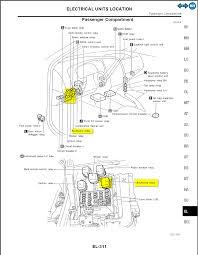 infiniti fx35 fuse box location explore wiring diagram on the net • 2002 infiniti i35 fuse box diagram 34 wiring diagram 2011 infiniti ex35 fuse box diagram infiniti