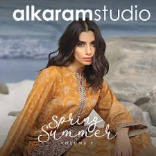 <b>Spring</b> Summer Collection <b>2019</b> with Prices | Shop Pakistani Lawn ...