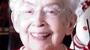 100th birthday for Frances Stephens | Birthdays | pantagraph.com