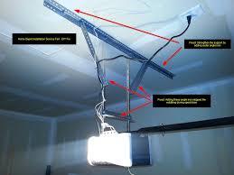 garage door opener installation. Garage Door Opener Installation Home Depot In Fancy Decoration Planner D91 With