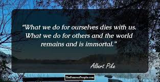 Albert Pike Biography - Facts, Childhood, Family Life & Achievements