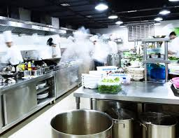 Restaurant kitchen Food Featuredkitchenequipment4 Restaurant Equipment Victor Products