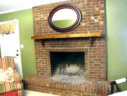 red brick fireplace makeover ideas red brick fireplace mantel ideas mantel ideas for brick fireplace red red brick fireplace makeover