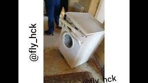 Çamaşır makinesi parçalama! Nasıl parçalanır? Para gani!