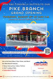 First Light Atm El Paso Tx Firstlight Federal Credit Union El Paso Texas Las