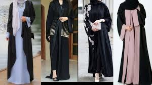 Saudi Arabia Burka Design Latest Dubai Abaya Designs 2019 Saudi Abaya Designs Trend Burqa Designs