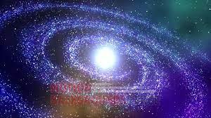 Galaxy Moving Space Wallpaper - Novocom.top