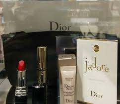 dior gift with 125 purchase