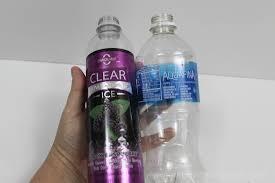 cup dispenser soda bottle