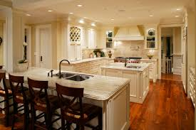 Not Just Kitchen Houzz Kitchen Study Not Just For Cooking The Homeowners Journal
