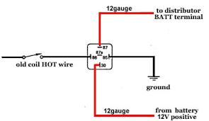 stunning 12 volt 30 amp relay diagram photos within wiring for 24 volt starter solenoid wiring diagram at 12 Volt Starter Wiring Diagram