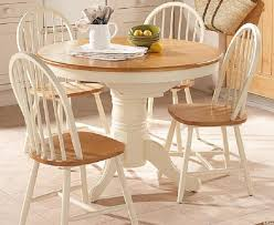 magnificent white wooden dining table and chairs dining table round white wood dining table table decoration ideas