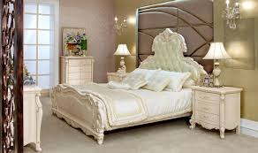 white bedroom furniture with solid wood