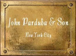 John Parduba Son