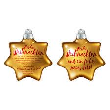 Lasergeschnittene Firmen Weihnachtskarten Weihnachtsstern