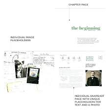 Family Story Book Template Making A Story Book Template How To Write Review With Free