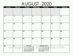 Monthly And Weekly Planners Offset Printing August 2020 Monthly Weekly Planner Chart Calendar Buy Printing Calendar Planner Calendar Calendar 2020 Product On Alibaba Com