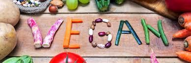 Voordelen veganisme