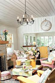 Cottage Style Home Decorating Ideas Decor Awesome Design Ideas