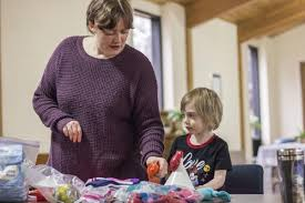 Parents learn how to tackle stress at early learning centers' café sessions  | News | themercury.com