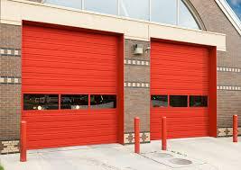 commercial garage doorsCommercial