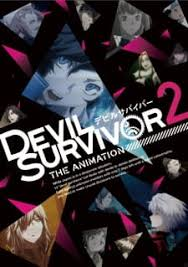 The soulless army anime images, android/iphone wallpapers, fanart, and many more in its gallery. Devil Survivor 2 The Animation Myanimelist Net