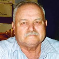 Clarence William Smith Obituary - Visitation & Funeral Information
