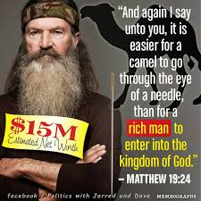 Duck Dynasty Christian Quotes Best of The Randy Report Since Phil Robertson Of Duck Dynasty Likes To