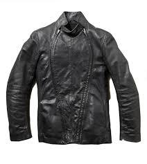07 fencing jacket