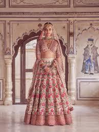 Latest Lehenga Designs 2019 With Price Beautiful Heavy Designer Latest Collection Of Bridal Lehenga