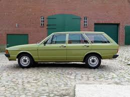 Image result for vw passat estate 1978