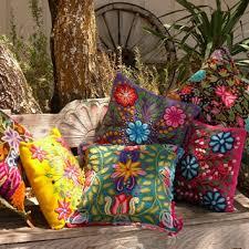 Peruvian Decorative Pillows