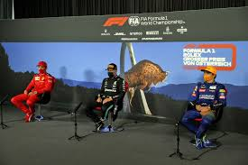 Click on the year to see detailed race results and standings for that year. F1 2020 Austrian Grand Prix Results And Sunday Press Conference Federation Internationale De L Automobile