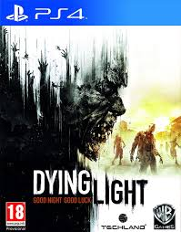 Dying Light Part 21 Buy Dying Light Ps4 Online At Low Prices In India Warner