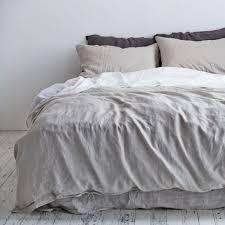 shabby chic linen comforter sets