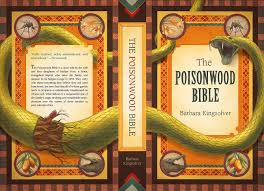the poisonwood bible barbara kingsolver mrs halling english  picture