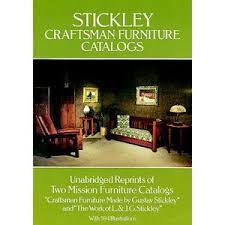 craftsman furniture. Stickley Craftsman Furniture Catalogs 200227