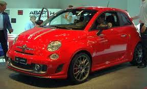 Véhicules inspectés, garantis et livrés à paris ou devant chez vous. Fiat Abarth 695 Tributo Ferrari Life In Italy