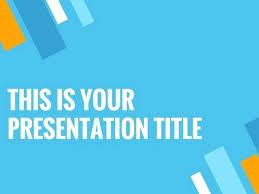 Vision Template Themes Google Slides Templates Mission