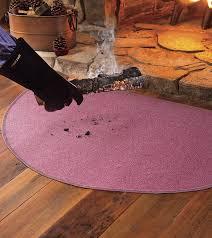 charming ideas fireplace rugs fireproof hearth rug