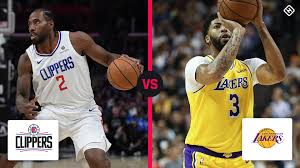 Lakers vs. Clippers: Live score, updates, highlights from ...