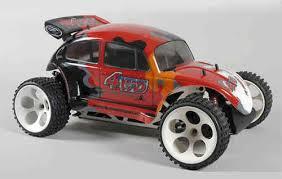 beetle tout terrain 4x4